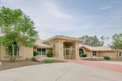 Paradise Valley Playground, pet friendly vacation rentals in Mesa, Arizona