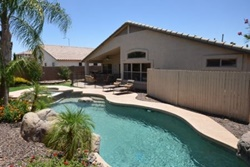 ranch-style mesa retreat pet friendly vacation rentals in mesa arizona